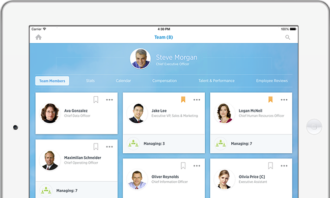 Global HR Management Software Solution – Workday Human Resource Software